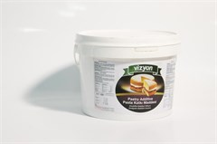 Vizyon pastry additive